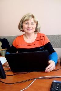 Grazyna Rybka